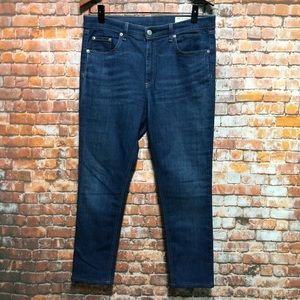 RAG & BONE Women's Jeans size 31 Skinny  # K201